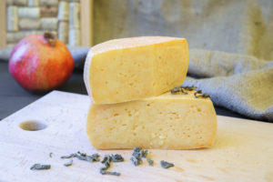 Caciotta cheese producer in Salmon Arm, BC