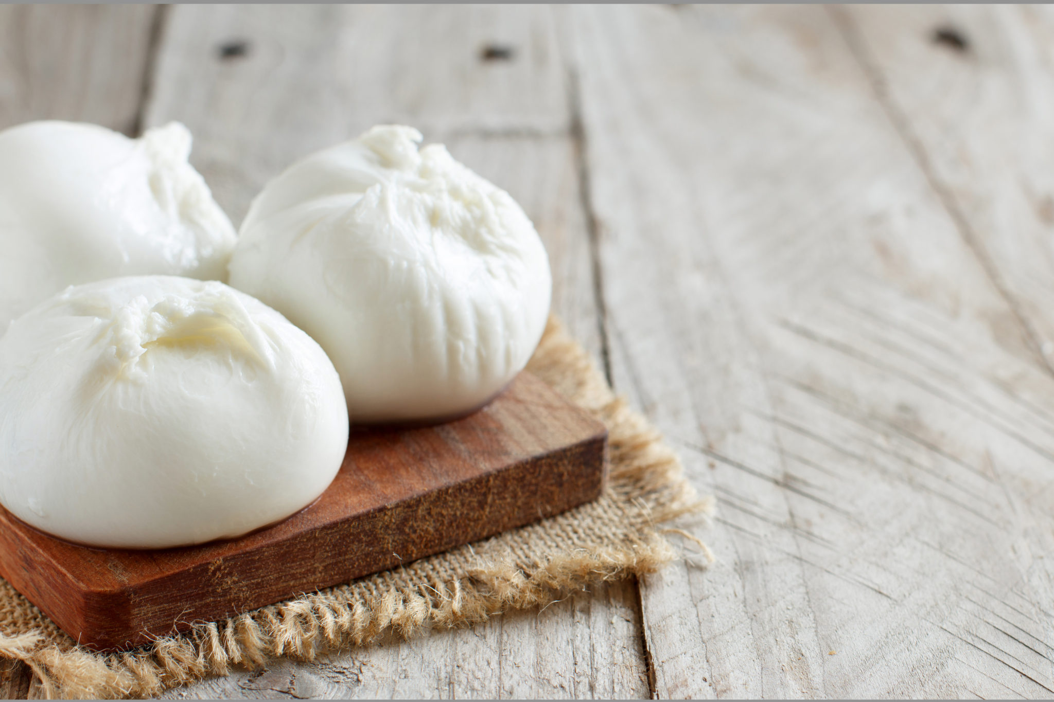 Burrata Cheese Producer in Salmon Arm, BC